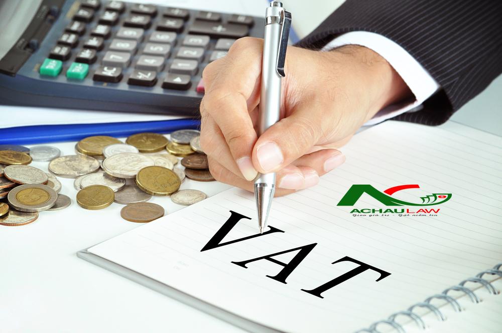 Đối tượng hoàn thuế GTGT theo luật hiện hành