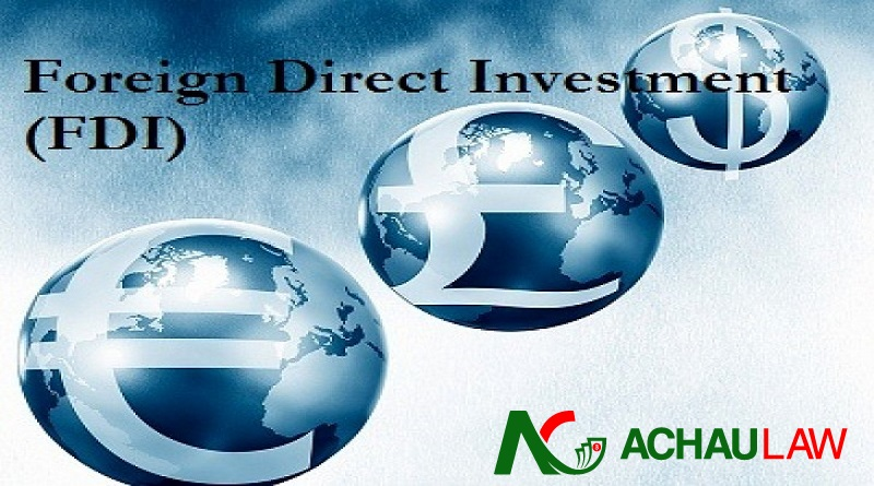 Đầu tư gián tiếp nước ngoài