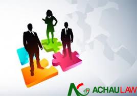 Điều kiện,hồ sơ giải thể công ty hợp danh