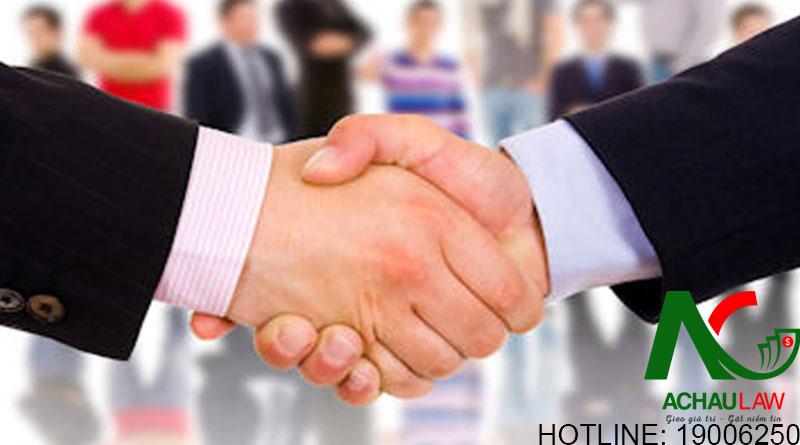 Dịch vụ thành lập công ty miễn phí tại tphcm