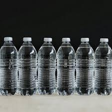 Điều kiện sản xuất nước uống đóng chai