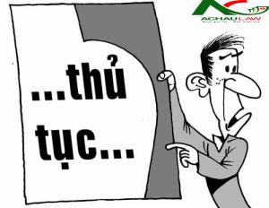 Thủ tục gia hạn nộp hồ sơ khai thuế mới nhất
