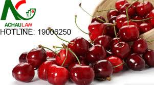 Điều kiện bảo đảm an toàn đối với thực phẩm xuất khẩuĐiều kiện bảo đảm an toàn đối với thực phẩm xuất khẩu
