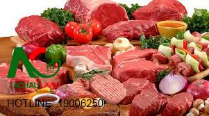 Điều kiện bảo đảm an toàn đối với thực phẩm xuất khẩu