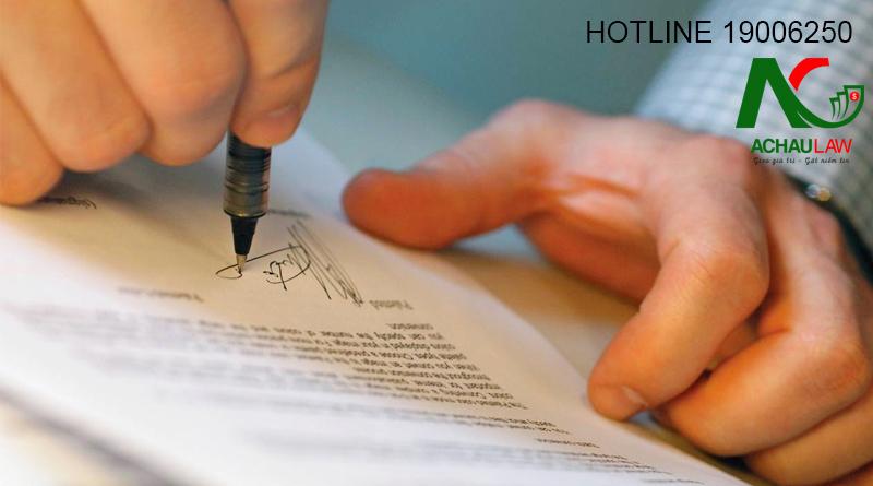 giấy chứng nhận đăng ký đầu tư