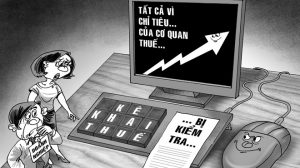 Kiểm tra thuế khi giải thể doanh nghiệp