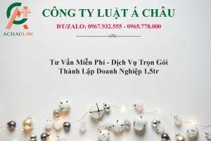 THỦ TỤC THAY ĐỔI NGƯỜI ĐẠI DIỆN PHÁP LUẬT CTY TNHH 2 TV TRỞ LÊN