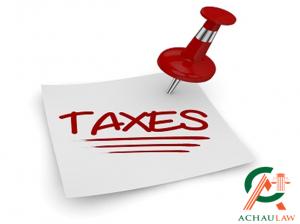 Thời hạn nộp thuế môn bài đối với doanh nghiệp mới thành lập