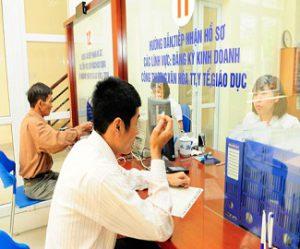 Thủ tục đăng ký thành lập doanh nghiệp| Luật Á Châu